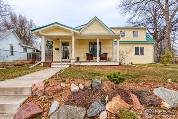 425 N Whitcomb Street Fort Collins, CO 80521 - Image 1