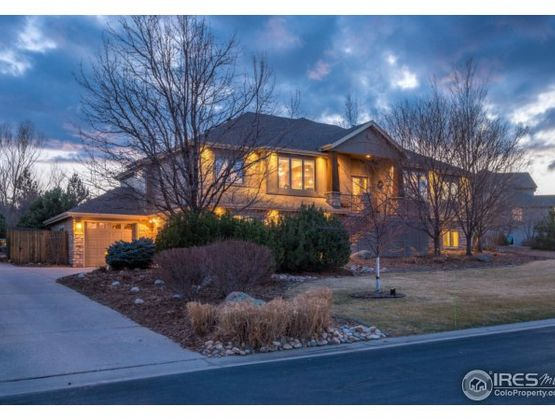 849 Terra View Circle Fort Collins, CO 80525 - Photo 1