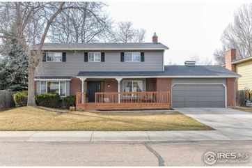 925 Cambridge Drive Fort Collins, CO 80525 - Image 1