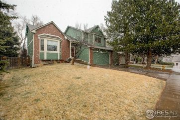 4249 Kingsbury Drive Fort Collins, CO 80525 - Image 1