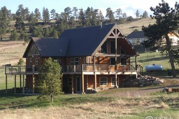 342 Lakeview Drive Drake, CO 80515 - Image 1