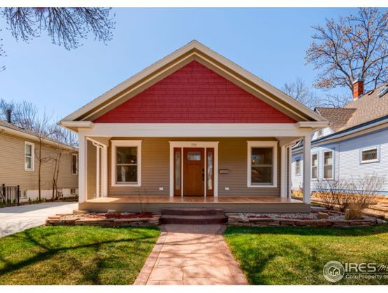 721 Peterson Street Fort Collins, CO 80524 - Photo 1