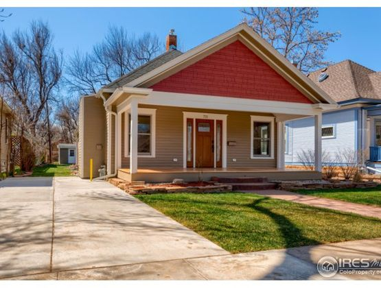721 Peterson Street Fort Collins, CO 80524 - Photo 2