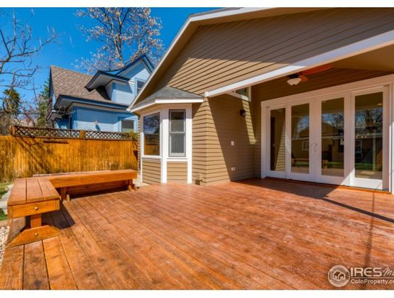 721 Peterson Street Fort Collins, CO 80524 - Photo 36