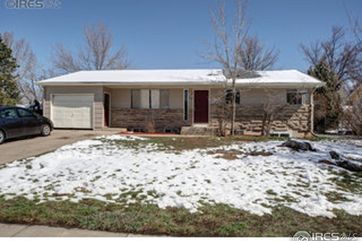 1732 Springfield Drive Fort Collins, CO 80521 - Image