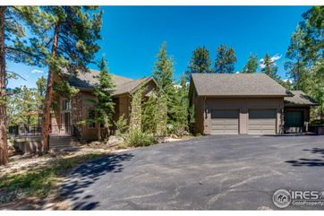 2339 Fox Acres Drive Red Feather Lakes, CO 80545 - Image 1