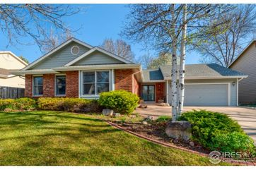 1554 Quail Hollow Drive Fort Collins, CO 80525 - Image 1