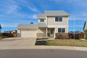 4282 Cripple Creek Drive Loveland, CO 80538 - Image 1