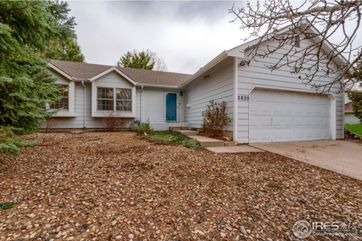 2825 Fauborough Court Fort Collins, CO 80525 - Image 1