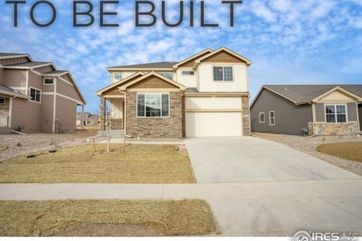 505 Ellingwood Pointe Drive Severance, CO 80550 - Image 1