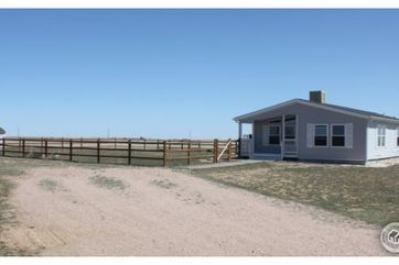 54510 County Road 25 Carr, CO 80612 - Image 1