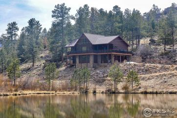 3972 N County Road 73C Red Feather Lakes, CO 80545 - Image 1
