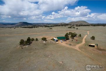 1360 Buffalo Horn Road Livermore, CO 80536 - Image 1