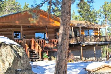 148 Piney Knolls Drive Red Feather Lakes, CO 80545 - Image 1