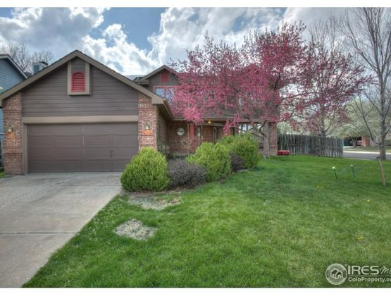 2825 Teal Eye Court Fort Collins, CO 80526 - Photo 1