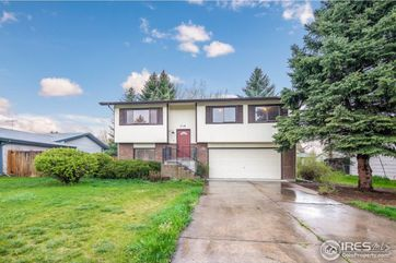 719 Gallup Road Fort Collins, CO 80521 - Image 1