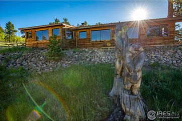 24688 Red Feather Lakes Road Red Feather Lakes, CO 80545 - Image 1