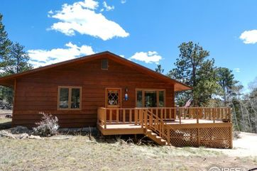 24330 W County Road 74E Red Feather Lakes, CO 80545 - Image 1
