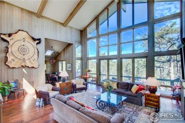 2140 Fox Acres Drive Red Feather Lakes, CO 80545 - Image 1