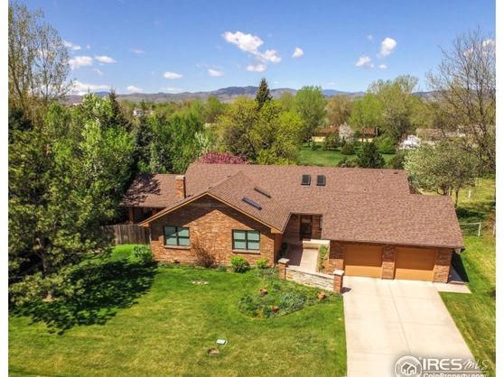 5305 Mail Creek Lane Fort Collins, CO 80525
