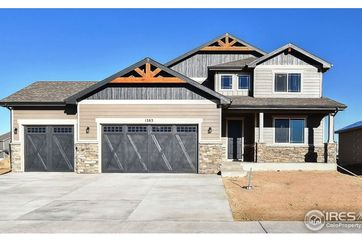1383 Cimarron Circle Eaton, CO 80615 - Image