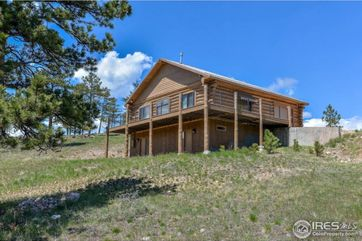 367 Cucharas Mountain Drive Livermore, CO 80536 - Image 1