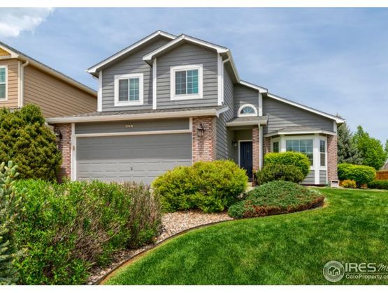 544 Dunraven Drive Fort Collins, CO 80525 - Photo 1