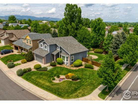 544 Dunraven Drive Fort Collins, CO 80525 - Photo 2