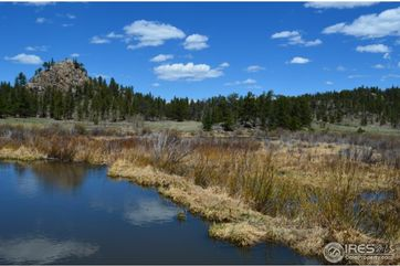 6730 County Road 69 Red Feather Lakes, CO 80545 - Image 1