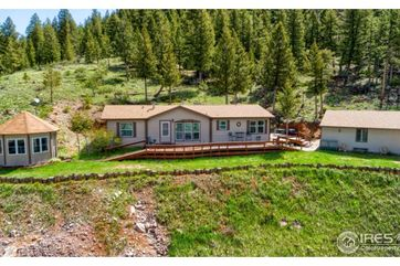 1146 Springmeadow Way Red Feather Lakes, CO 80545 - Image 1