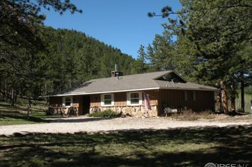 20031 W County Road 74E Red Feather Lakes, CO 80545 - Image 1