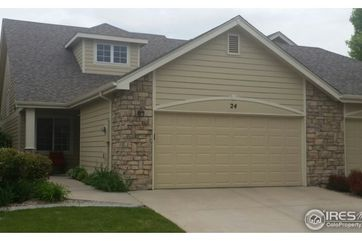 3500 Swanstone Drive #24 Fort Collins, CO 80525 - Image 1