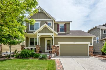 3715 Cosmos Lane Fort Collins, CO 80528 - Image 1