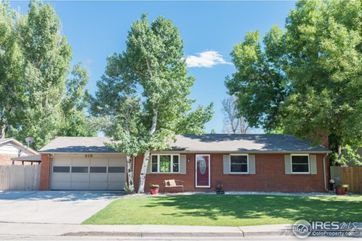 318 Gaylord Drive Loveland, CO 80537 - Image 1