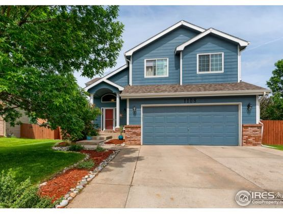 1108 Valley Place Windsor, CO 80550 - Photo 1