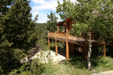 598 Delaware Court Red Feather Lakes, CO 80545 - Image 1