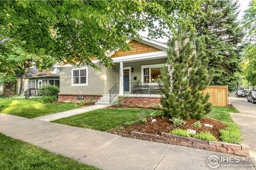 1129 W Mountain Avenue Fort Collins, CO 80521 - Image 1
