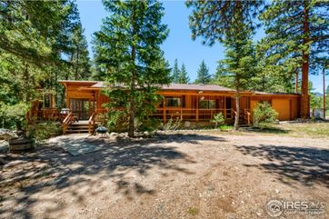 36917 Poudre Canyon Road Bellvue, CO 80512 - Image 1