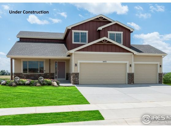 7150 Silver Court Timnath, CO 80547