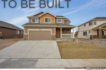 1072 Mt. Oxford Avenue Severance, CO 80550 - Image 1