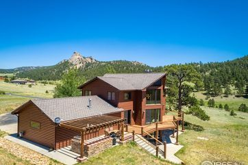 567 Little Beaver Drive Estes Park, CO 80517 - Image 1