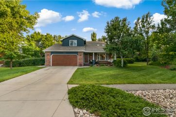 2309 Idledale Drive Fort Collins, CO 80526 - Image 1