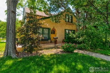 400 S Grant Avenue Fort Collins, CO 80521 - Image 1
