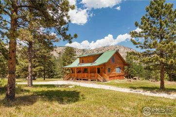 1155 Spruce Mountain Drive Drake, CO 80515 - Image 1