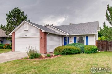 642 Brewer Drive Fort Collins, CO 80524 - Image 1