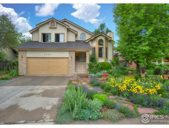 2933 Brumbaugh Drive Fort Collins, CO 80526 - Photo 1
