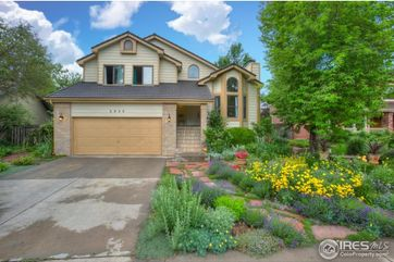 2933 Brumbaugh Drive Fort Collins, CO 80526 - Image 1