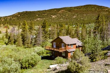 451 Tami Road Red Feather Lakes, CO 80545 - Image 1