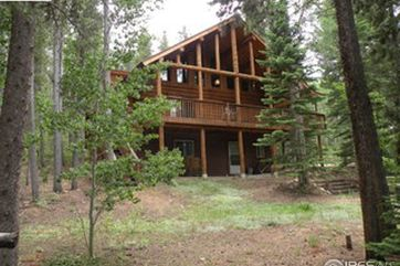844 Ottawa Way Red Feather Lakes, CO 80545 - Image 1