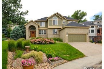 5133 Augusta Court Fort Collins, CO 80528 - Image 1